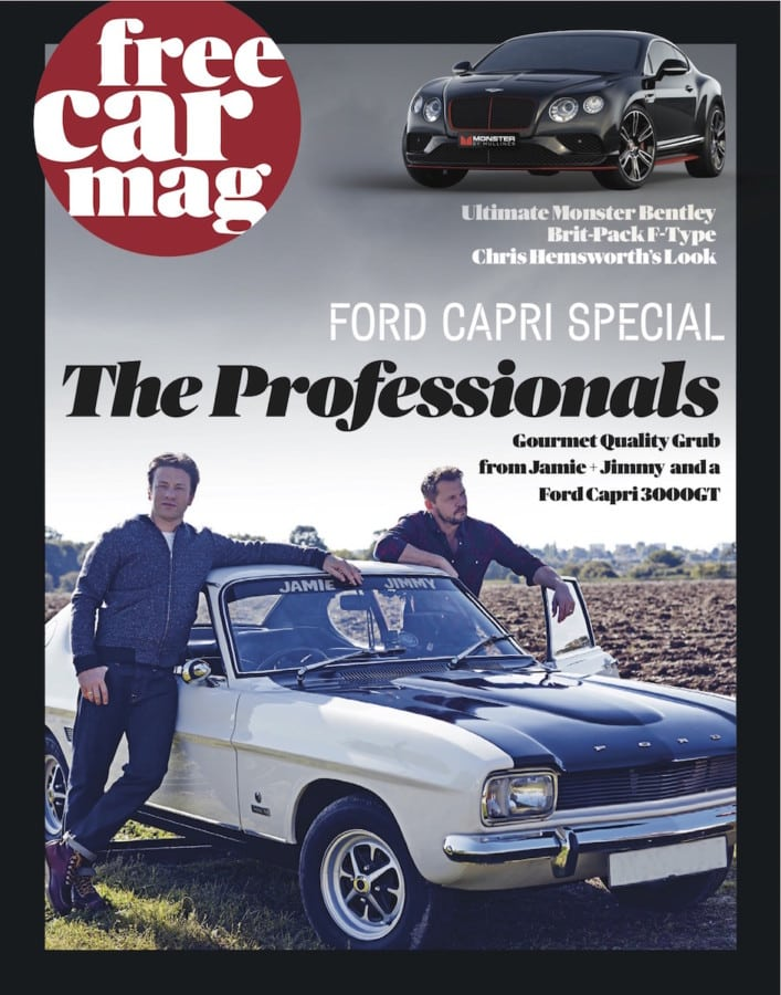 FreeCarMag 26 - Free Car Mag Archive