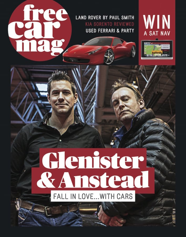 "<a href=""http://www.freecarmag.com/wp-content/uploads/2017/03/Free-Car-Mag-Issue-07.pdf"" target=""_blank""><b>Issue 7</b></a>"