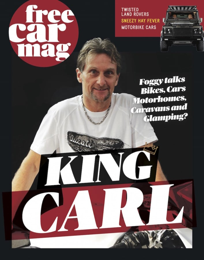 free car mag issue 09 cover - Free Car Mag Archive