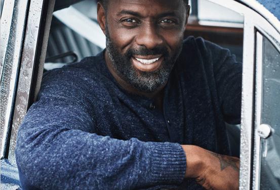 Idris Elba – Fast Road to Freedom