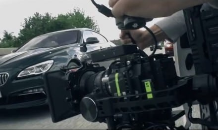 How Brilliant Car Videos are Made – BMW Alpina