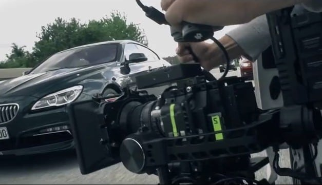 How Brilliant Car Videos are Made – BMW Alpina