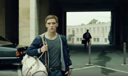 Deutschland 83 Trailer