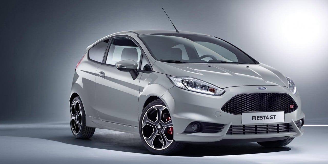 Ford Fiesta ST 200 – Working Class Supercar