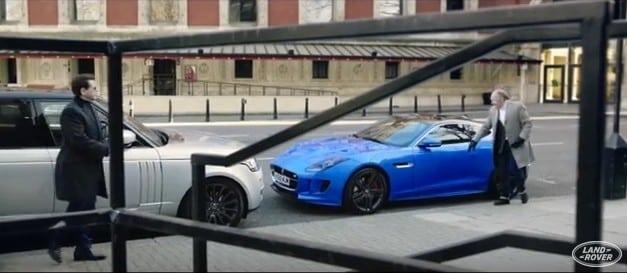 Great British Design – Land Rover and Jaguar