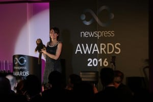083 300x200 - Free Car Mag and Nina Conti at the Newspress Awards