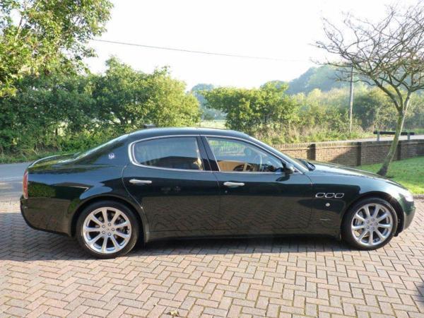 Elton John's Maserati for Sale