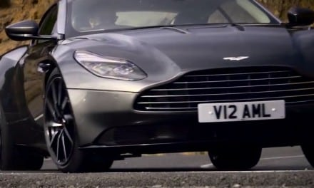 Aston Martin DB11 – 11 Things You need to know