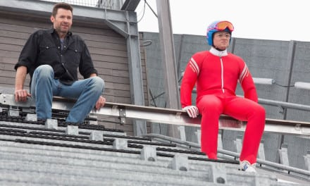 Eddie the Eagle – The Trailer