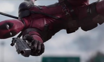 Deadpool – Trailer
