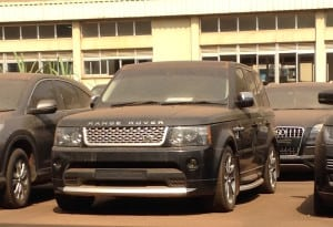 In Uganda stolen vehicles 2 300x205 - In Uganda - stolen vehicles 2