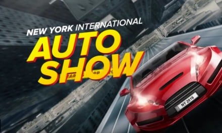 New York Auto Show 2016 – Highlights