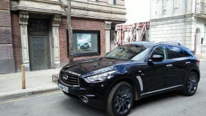 QX70 med res v1 300x169 - London Has Fallen and Infiniti