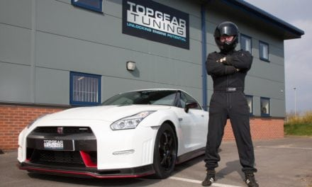 Topgear Tuning with Original Stig Perry McCarthy