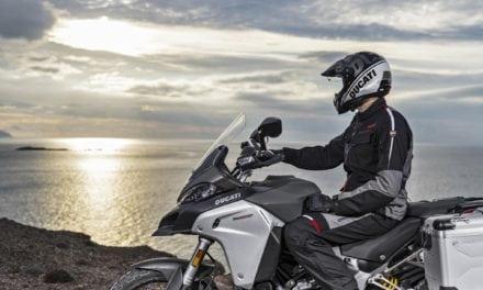 Ducati 90th Birthday Round the World Adventure
