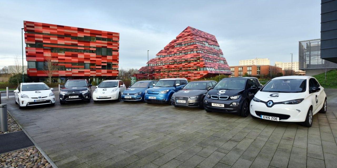Half a Million could Plug in their next car