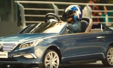 Hyundai's Amazing Self Driving Technology
