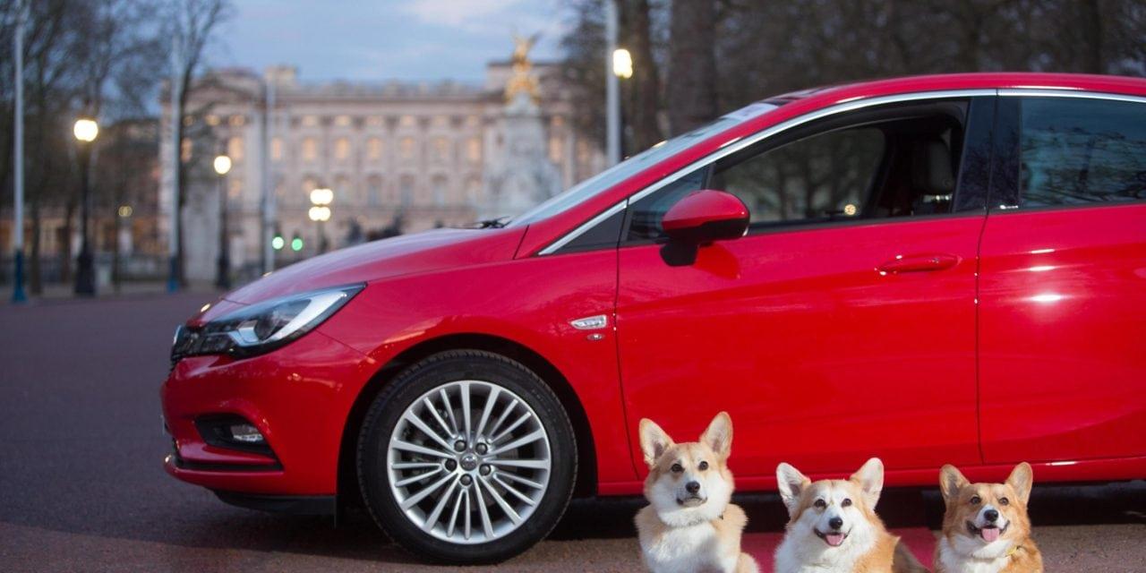 Vauxhall – Happy 90th Birthday Maam