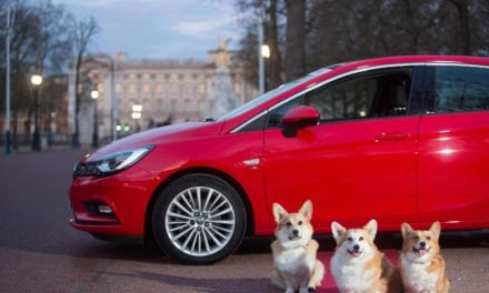 Vauxhall – Happy 90th Birthday Maam