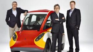 Shell Concept Car  Collaborators 5MB 300x167 - Gordon Murray, Shell Concept Car, Hidehito Ikebe and Bob Mainwaring