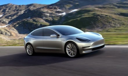 Tesla Model 3, Everyone wants one…