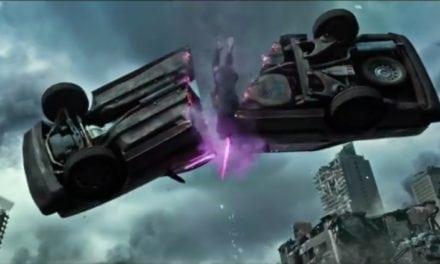 X-Men Apocalypse is coming…new trailer