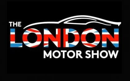 London Motor Show – Win Tickets