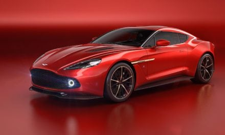 Aston Martinu0027s Insanely Pretty Zagato Concept