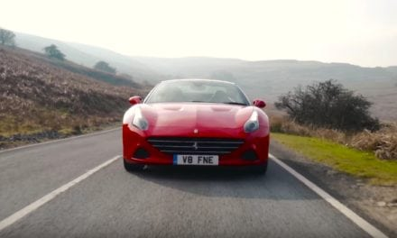 Ferrari California T Explained