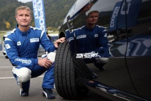 David Coulthard Cooper Zeon 4XS Sport 300x200 - David Coulthard - Cooper Zeon 4XS Sport