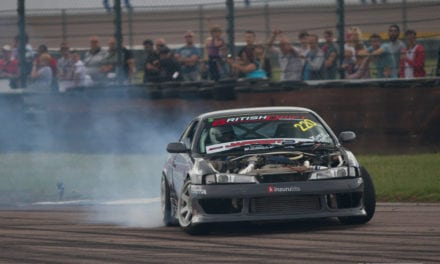 Jap Fest – Book Now and Go Sideways