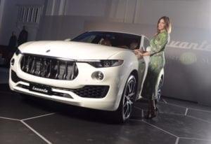Maserati Levante Lisa Snowdon 300x206 - Maserati Levante - Lisa Snowdon