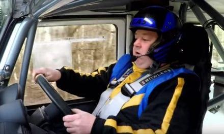 Drive is Dead