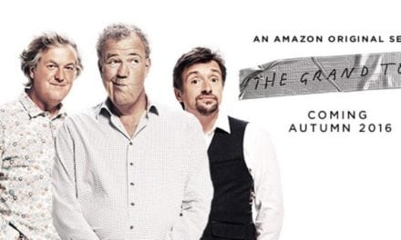 The Grand Tour – A Grand Name