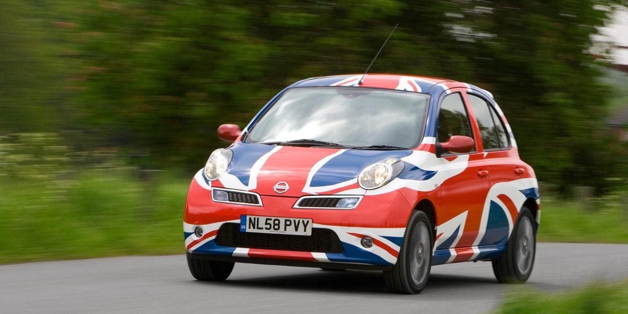 How would your car vote in the EU referendum?