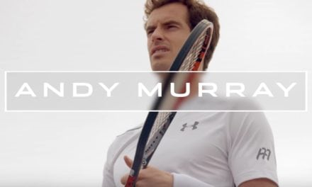 Andy Murray vs Jaguar
