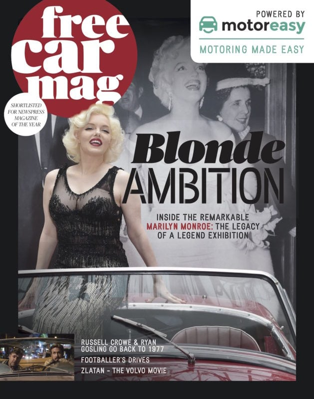 Free Car Mag Issue 36 Cover e1465371172340 - Free Car Mag Archive