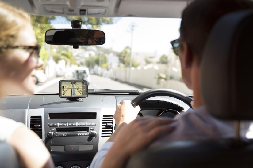 TomTom want you to star in a film
