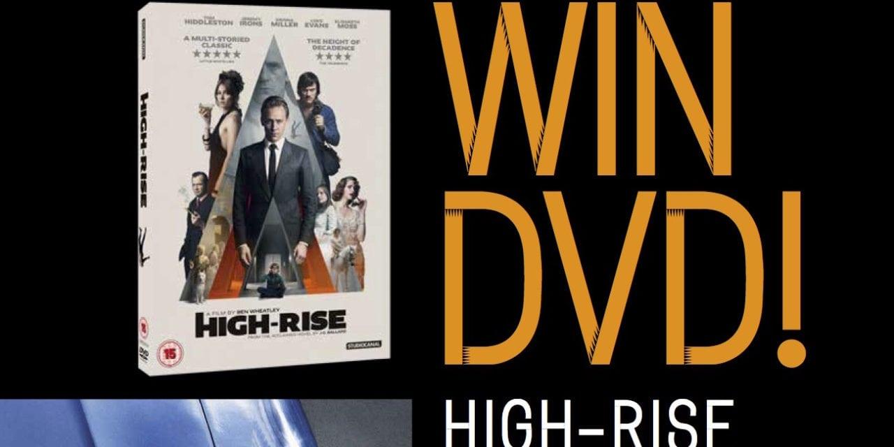 Win Hi-Rise DVD