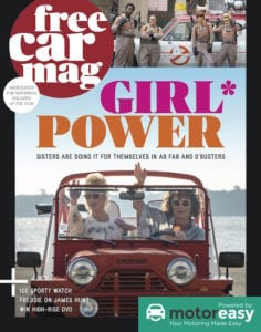 Free Car Mag Issue 37