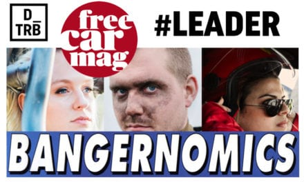 Free Car Mag  #Tribe Leader for Clarkson Hammond and May