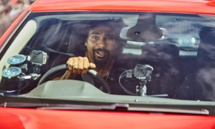 David Haye talks Boxing in an Astra