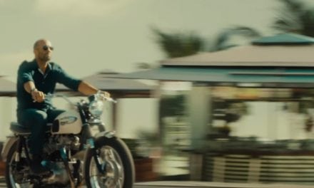 Mechanic: Resurrection – Our Weekend Action Film