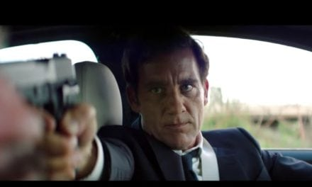 BMW The Escape – Clive Owen is back