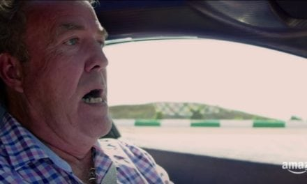 The Grand Tour – comes to planet earth in November