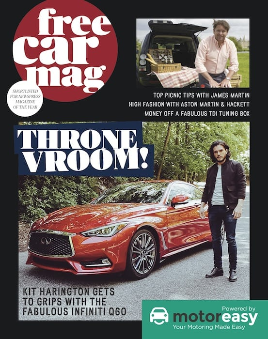 Free Car Mag Issue 39 - Free Car Mag Archive
