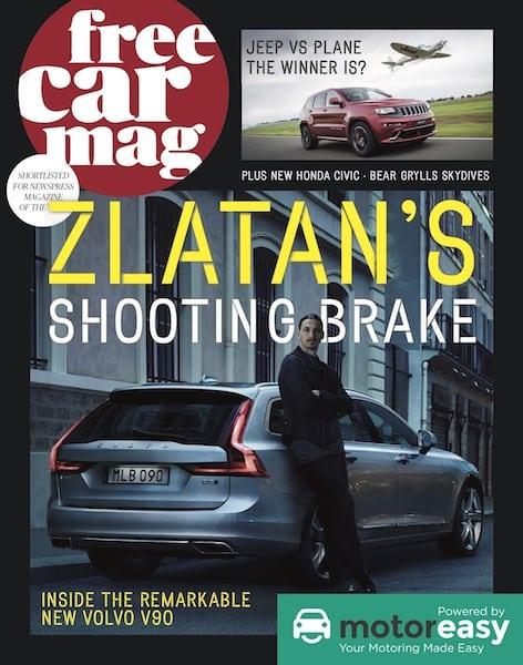 Free Car Mag Issue 40 - Free Car Mag Archive