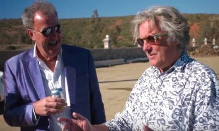 Grand Tour – Your chance to join Clarkson, Hammond and May in Whitby
