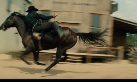 The Magnificent Seven – Your Weekend Western