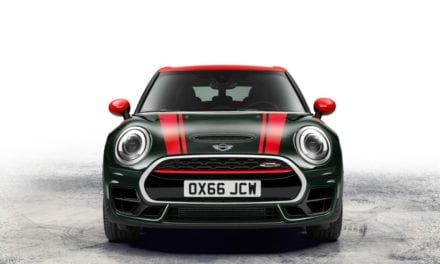 MINI JOHN COOPER WORKS CLUBMAN – IS AWESOME